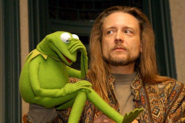 Steve Kermit facepalm