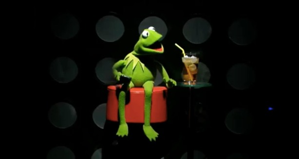 Kermit TED talk